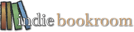 Indie Bookroom logo